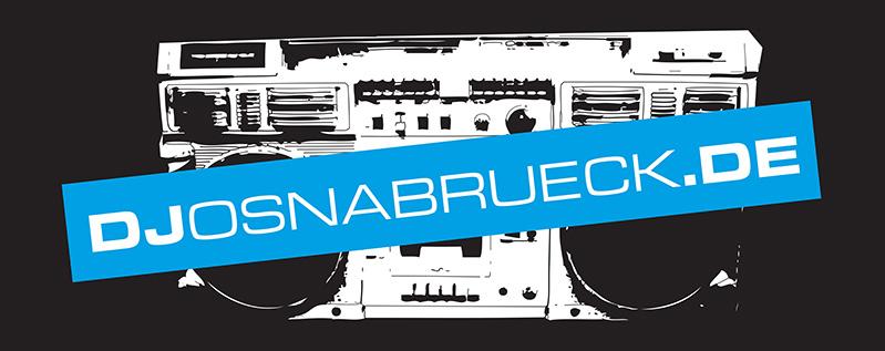 DJ Osnabrück Logo