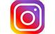 Button Instagram